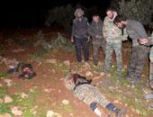 مقتل جهادى ماليزى فى سوريا