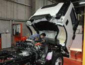 وزير البترول يتابع تنفيذ برنامج التوسع بمحطات تموين وتحويل السيارات للغاز