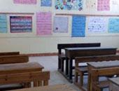"""حارس مدرسة يسرق """"تخت"""" الطلاب بالإسكندرية.. والتعليم: حررنا محضرا ووفرنا بدائل"""