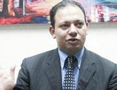 مجدى لاشين يلتقى القائم بأعمال سفارة جمهورية كوريا بالقاهرة