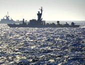 """بدء تنفيذ التمرين البحرى العمانى """"خنجر حاد"""" بمشاركة بحريات عدة دول"""