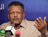 سفارة السودان: شريف إسماعيل دعا نظيره السودانى لزيارة مصر