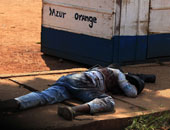 إغتيال 3 روس فى جمهورية إفريقيا الوسطى