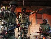 20 جريحا فى هجوم على حفلة موسيقية بعاصمة أفريقيا الوسطى