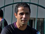 محمود عاشور ومحمد عبد المجيد فى اختبارات الإعادة للحكام الدوليين