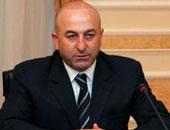 """وزير الخارجية التركى: انطلاق مفاوضات """"أستانة"""" 23 يناير الجارى"""