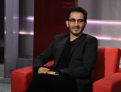 """""""أنا مش أنا"""" مسلسل إذاعى على """"شعبى إف إم"""" لـ أحمد حلمى ودنيا سمير غانم"""
