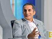باسم يوسف: لا أحمل الجنسية الأمريكية ولا يمكننى إلا السخرية