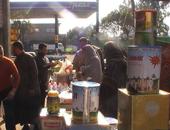 محافظة الجيزة تنظم معارض سلع غذائية مخفضة لمواجهة جشع التجار