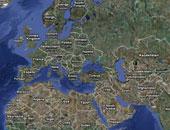 """دار نشر بريطانية تسحب """"أطلس"""" يغفل ذكر إسرائيل على خريطة العالم"""