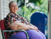دراسة بريطانية: البدانة تزيد من إصابة السيدات بسبعة أنواع من السرطان