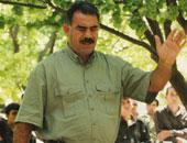 الزعيم الكردى عبد الله أوجلان:  مستعد للتوصل إلى حل مع تركيا