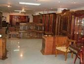 الغرفة التجارية بدمياط تنظم معرضا للأثاث بأرض المعارض 29 ديسمبر