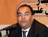 محمود محيى الدين: مؤتمر الشباب بشرم الشيخ أفضل دعاية للاستثمار
