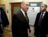 نقل رئيس وزراء إسرائيل السابق أولمرت من السجن إلى المستشفى
