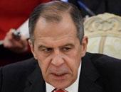 """لافروف لكيرى: يجب إحترام سلامة الأراضى السورية فى الحرب ضد """"داعش"""""""