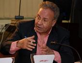 فاروق حسنى ناعيا فوزى فهمى: عرفته إنسانا نبيلا ومفكرا كبيرا