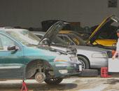 أستاذ أمراض جلدية ينصح بتعقيم السيارات بسبب نقلها الجراثيم