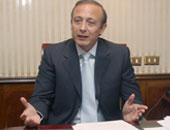 معتز رسلان يعرض أرضه بالقاهرة الجديدة للبيع بـ«مليار جنيه»