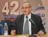 نقابة كتاب مصر تنعى حسن حنفى: صاحب مسيرة عطاء فكرية طويلة