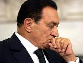 """اليوم.. أولى جلسات إعادة محاكمة مبارك ونجليه فى """"القصور الرئاسية"""""""