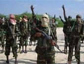 مقتل 4 من مسلحى حركة الشباب فى غارة جوية بالصومال