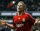 شاهد.. ليفربول يحتفل بأول أهداف نجمه السابق ديرك كاوت عام 2006
