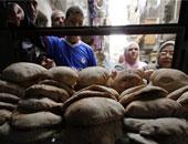 ضبط صاحب مخبز استولى على حصة بقيمة 39 ألف جنيه من الكارت الذهبى بسوهاج