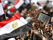 """شنودة فيكتور فهمى يكتب: تقبل الله.. تعيش وتصلى"""" فقط فى مصر"""""""
