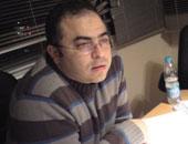 """عمرو سمير عاطف: تسجيل مسلسل """"بكار"""" شهر ديسمبر المقبل"""