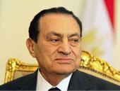الحضرى: هنأت مبارك بعد إخلاء سبيله.. وأزوره فى منزله الأسبوع المقبل
