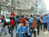 مقتل ستة أشخاص فى حادث تدافع فى مدرسة ابتدائية بالصين