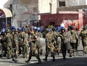 ترحيل 200 أفريقى من عدن دخلوا اليمن بطرق غير شرعية