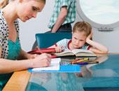 دراسة: الواجبات المدرسية المنزلية ترفع مستوى التركيز عند الطلاب