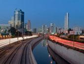 تايلاند تمد خطًا للسكك الحديدية إلى الصين بتكلفة 23.3 مليار دولار