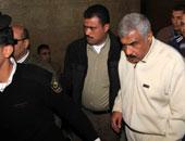 العفو عن هشام طلعت مصطفى بعد قضائه ثلاثة أرباع عقوبة السجن