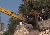 إزالة 325 مخالفة على نهر النيل ومنافع الرى والصرف خلال أسبوع