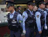 اعتقال بحار أمريكى لاتهامه باغتصاب سيدة جنوبى اليابان