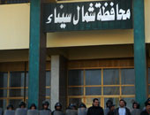 شمال سيناء تعلن استجابة 4 من بين 9 مصابين بمرض الإنفلونزا  للعلاج بالعريش