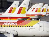إسبانيا أكثر الدول الأوروبية معاناة من انخفاض أعداد الرحلات الجوية