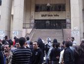 """""""المؤبد"""" لـ 3 من عناصر الإخوان بتهمة استخدام القوة والعنف فى الغربية"""