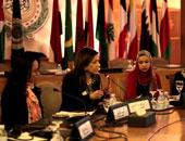 الجامعة العربية تناقش دراسة لتحسين صحة الأم والطفل