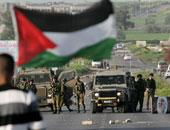 قوات الاحتلال الإسرائيلى تستهدف المزارعين الفلسطينيين شرق خان يونس
