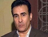 """طارق دسوقى: الفن أمن قومى.. و""""الأستاذ مفيد عايش"""" عمل يمحو الأمية السياسية"""
