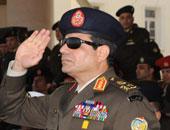 قائد المنطقة المركزية يعلن تجديد دبابات الفرقة التاسعة المدرعة بالكامل