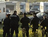 سويسرا تعتقل اثنين من أصل سورى يشتبه بأنهما صنعا متفجرات وغاز سام