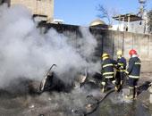 إصابة 17 على الأقل فى انفجار قنبلة فى كركوك بالعراق