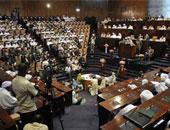 """البرلمان السودانى يصادق """"بالأغلبية"""" على مشروع قانون الانتخابات"""