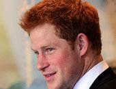 الأمير هارى: كنت أشعر بخيبة أمل لانتمائى للعائلة الملكية