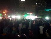 إخلاء سبيل 16 متهما بالتظاهر فى ذكرى ثورة يناير العام الماضى بالبدرشين